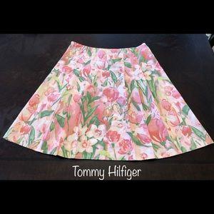 Tommy Hilfiger Skirt; Size 6P
